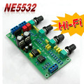 NE5532 OP-AMP HIFI Amplifier Volume Tone Control Board Preamplifier Preamp AMP