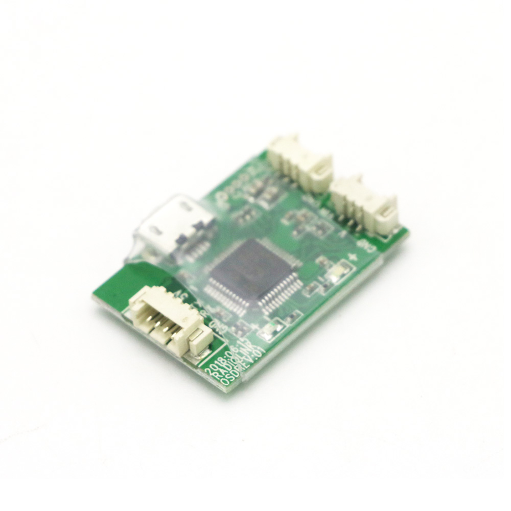 Radiolink Mini OSD Module for Mini PIX / Pixhawk Flight Controller Board RC Drone