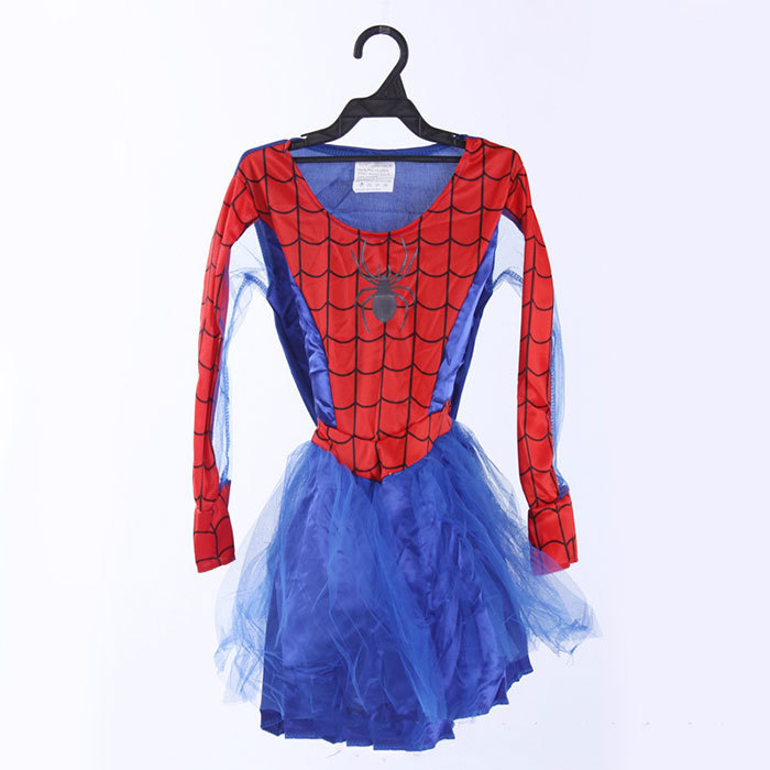 spider girl costume halloween costume for kids fancy costume for girls kids anime cosplay costume performance children in kids costumes accessories from - Kids Spider Halloween Costume