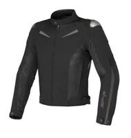 New Motorcycle Jacket Dain Titanium moto gp Super Speed Textile Jacket Mesh Motocross Riding Adult jacket protective suit Jersey