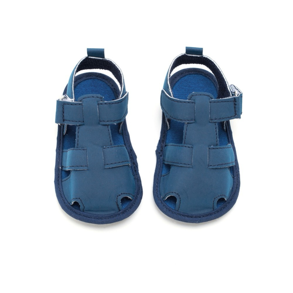 Baby Boys Girl Shoes Summer Comfortable High Quality Sandles Hollow Out Baby Fashion Frosted Sandals Baby 0-18M