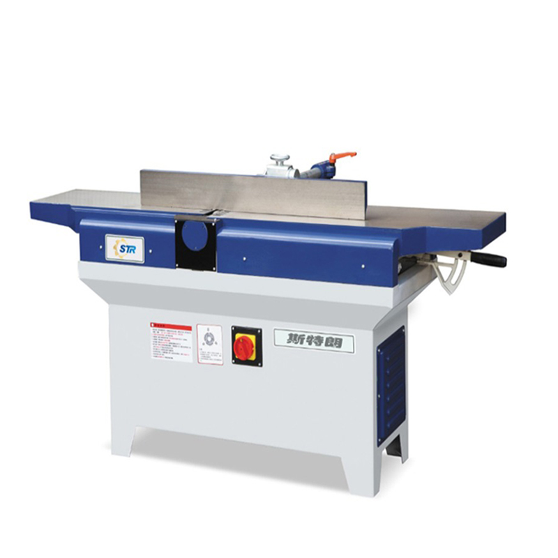 Discount Price Hand Jointer Machine With Spiral Cutter Head