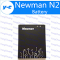 Newman N2 Battery BL-98 100% New Original 2500mAh Li-ion Batterij Replacement backup Bateria For Newman N2 Cell Phone- Free Ship