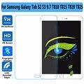 100% Высокое Качество Закаленного стекла Для Samsung Galaxy Tab S2 9.7 T810 T815 Протектор Экрана для Samsung Galaxy Tab S3 9.7 T820 T825