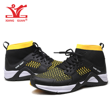 XiangGuan men's sport running shoes  outdoor sneakers Comfortable and Breathable Sport Shoes  ID 96990