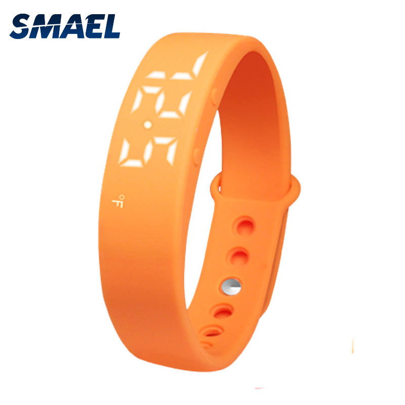 SMAEL Digital Wristwatches Waterproof Men Fashion Electronic Watch Smart LED Light Male Clock Silicone Man Watches Sport RunningSMAEL Digital Wristwatches Waterproof Men Fashion Electronic Watch Smart LED Light Male Clock Silicone Man Watches Sport Running