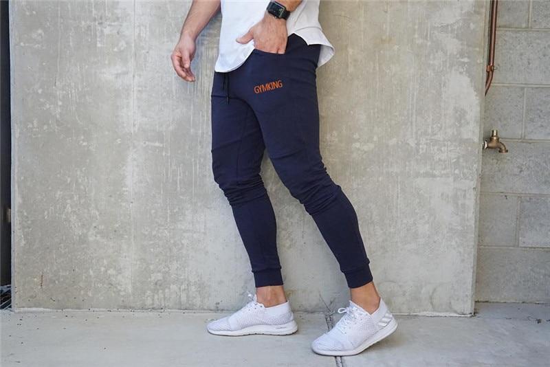 HTB1th9hahD1gK0jSZFsq6zldVXa3 Fashion Mens Joggers Pants Skinny Casual Trousers Pants Top Quality Men Sweatpants