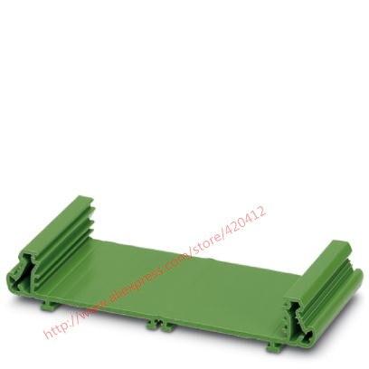 UM100 PCB carrier PCB DIN rail UM profile panel mounting base PCB holder plastic box DIN