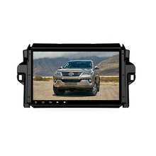 Android 8,0/8,1/7,1 Octa Core PX5/PX3 Fit TOYOTA Fortuner/SW4 2015 2016 2017 dvd-плеер автомобиля навигация GPS радио