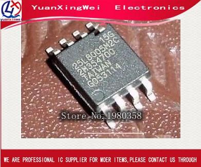 Ic Free Shipping >> 10pcs New And Original Ic Free Shipping Mx25l8005m2c 15g Mx25l8005m2c Mx25l8005 Sop8