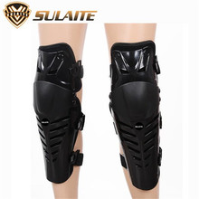 SULAITE Motocross Off-Road Racing Knee Protector Motorcycle Riding Knee Pads Motorsiklet Dizlik Motorcycle Knee Protector pro biker motocross knee motorcycle protection moto knee pads motorsiklet dizlik knee protector motorcycle and motorcycle elbow