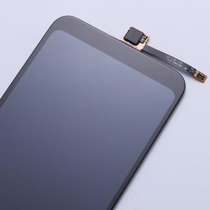 """Image 4 - 5.84 """"AAA Kaliteli IPS LCD + Çerçeve Xiao mi mi A2 Lite LCD Yedek PARÇA ekran için kırmızı mi 6 pro LCD 2280*1080 Çözünürlük"""