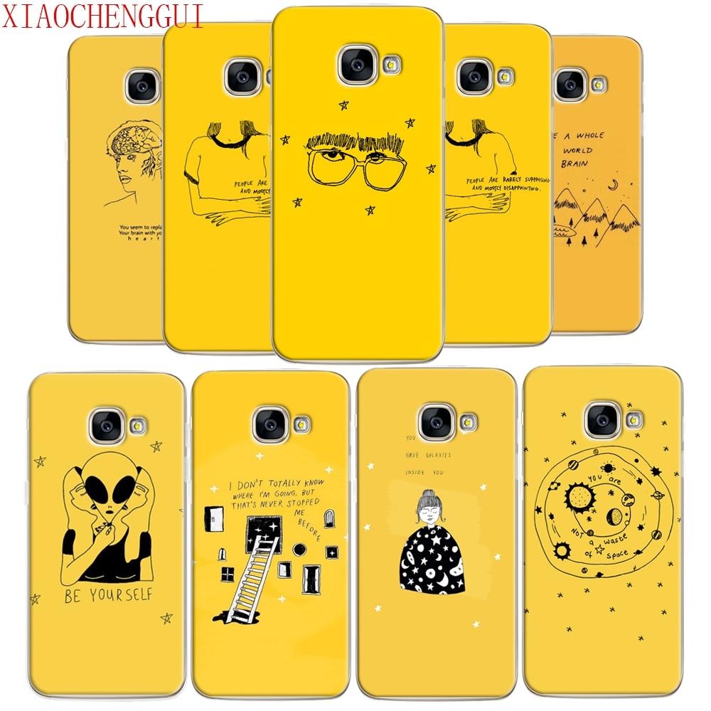 samsung galaxy s5 case yellow