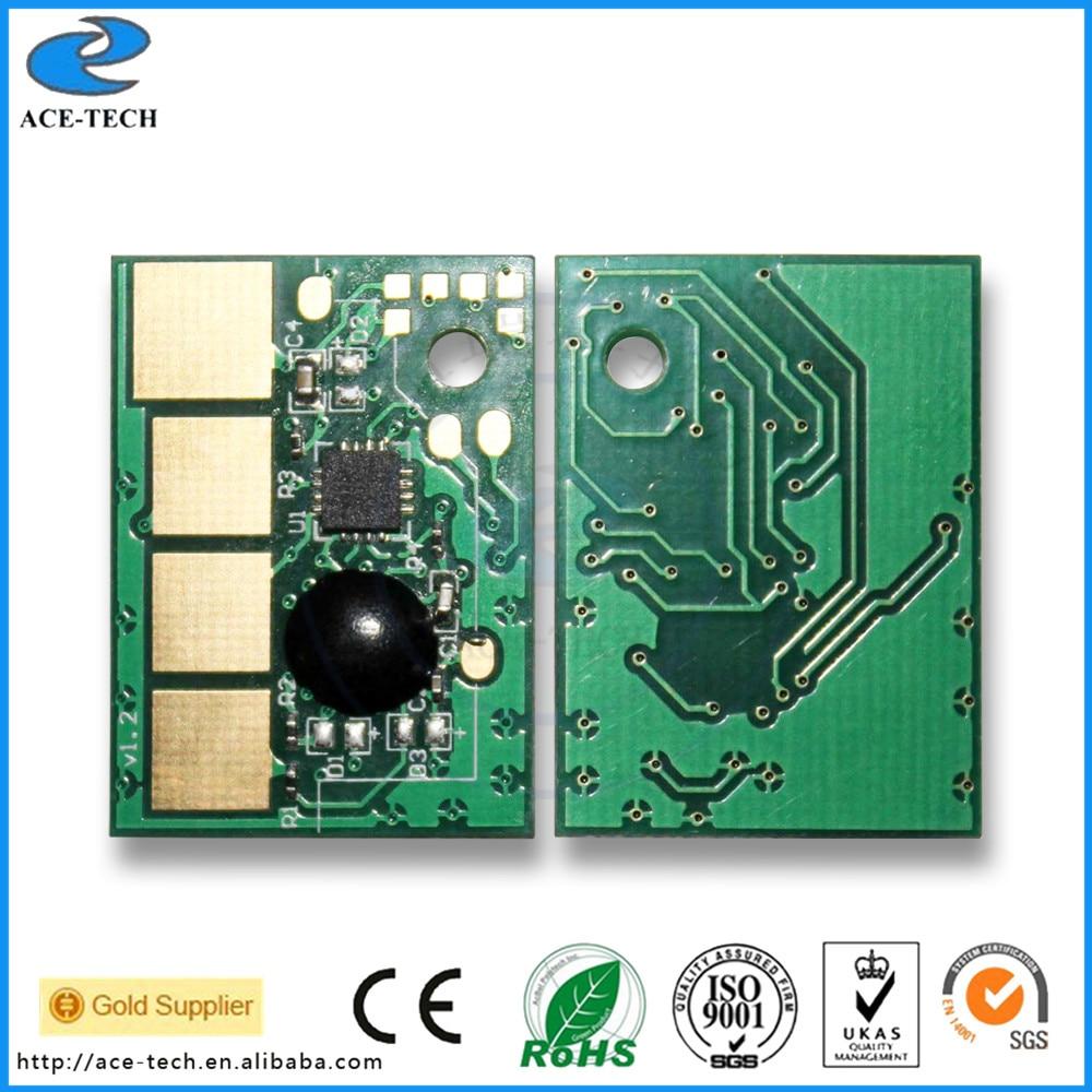 9K LP4000 Toner Chip for Ricoh LP 4000DN LP4000HDN LP4005DN LP4005HDN laser printer cartridge-in Cartridge Chip from Computer & Office