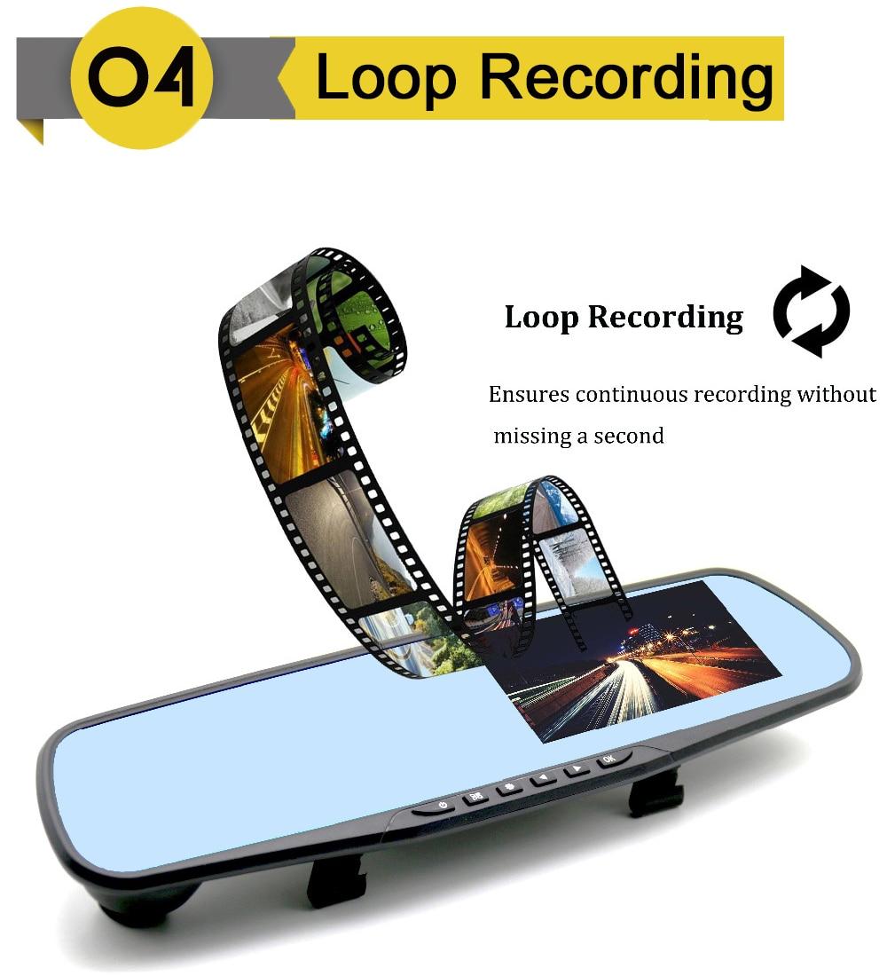 4 loop recording