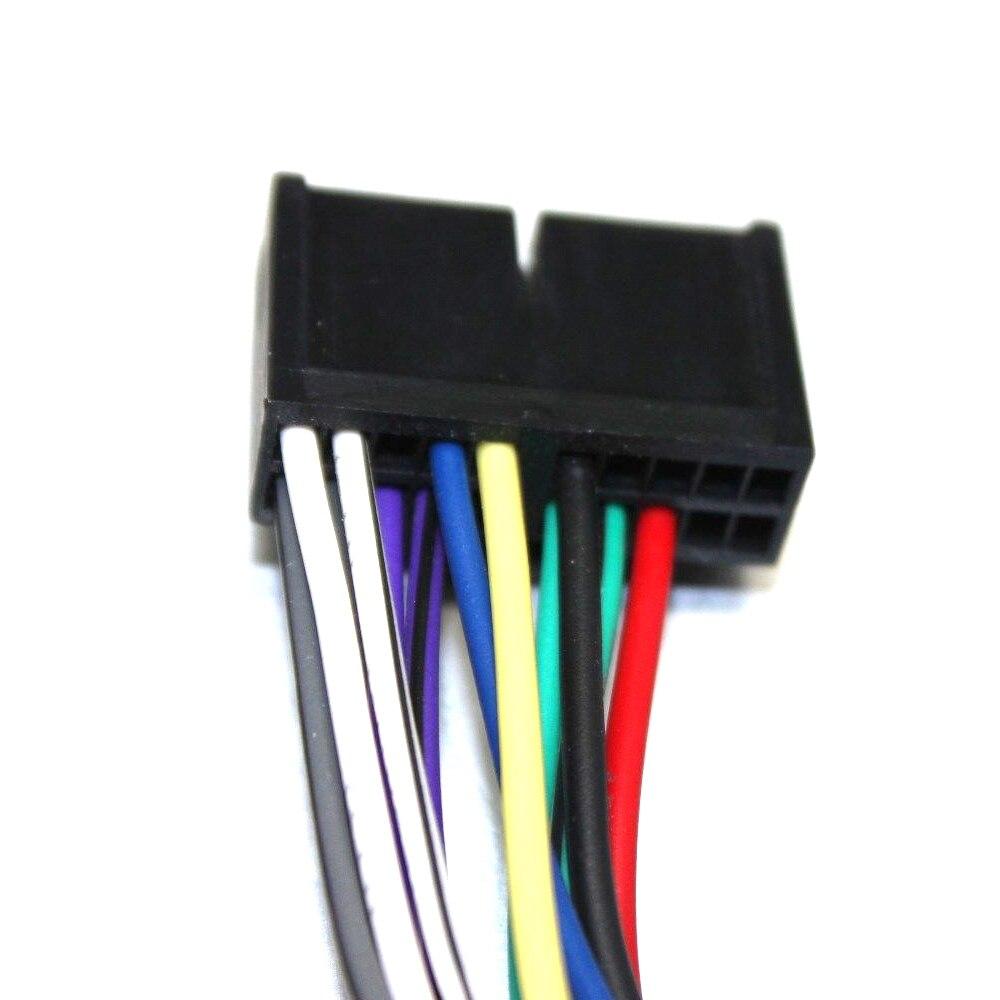 Ausgezeichnet Kabelbaumstecker Für Cd Player Fotos - Elektrische ...