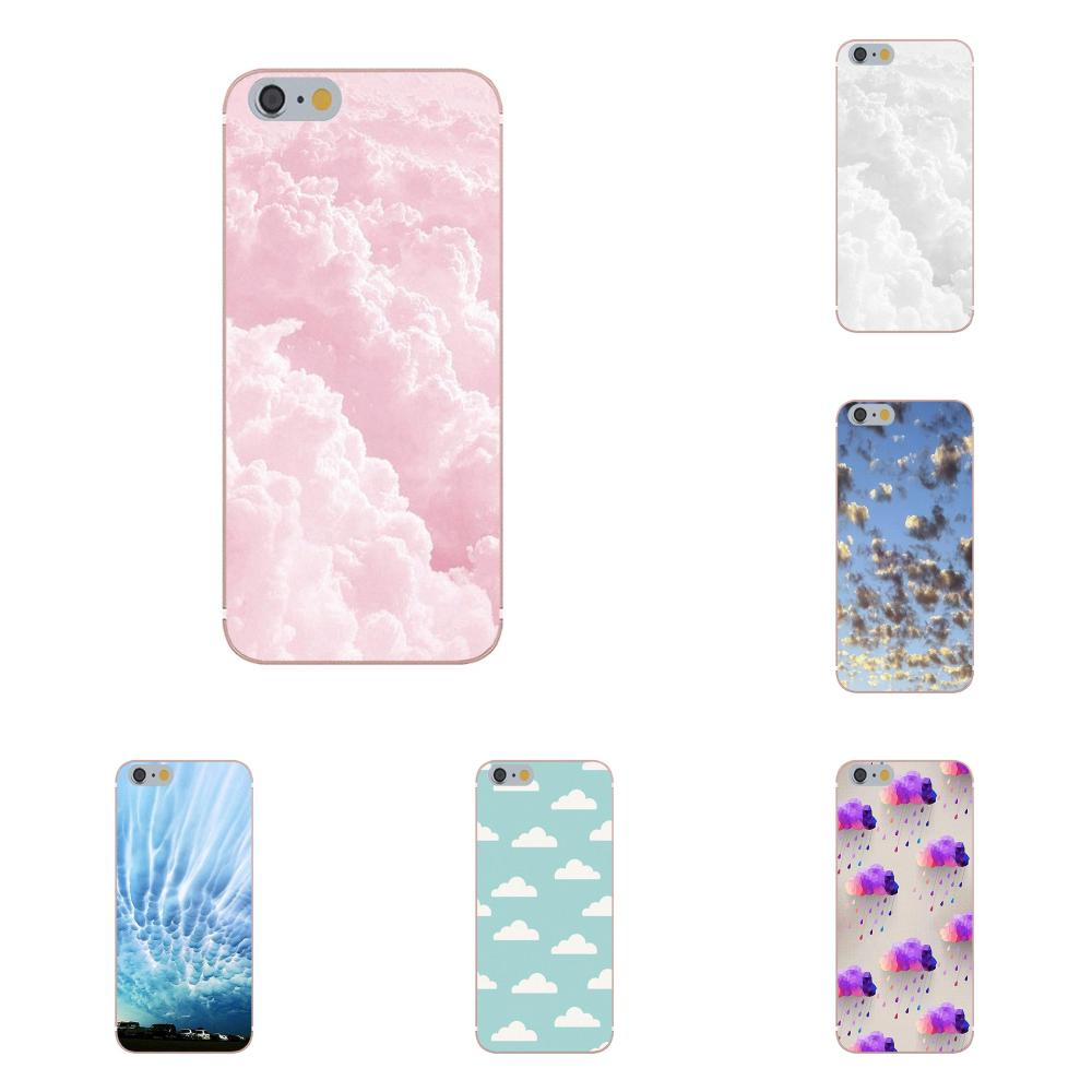 Fashion Soft Owl Silica Gel Back Cover Case For Iphone 4 4s 5 5s Se Casing Softcase Motif Oedmeb Tpu Cell Clouds On Blue Sky 5c 6s 7