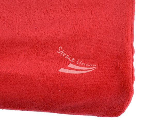 новый ручка памяти поясничной поддержки подушка подушка Splash цвет красный
