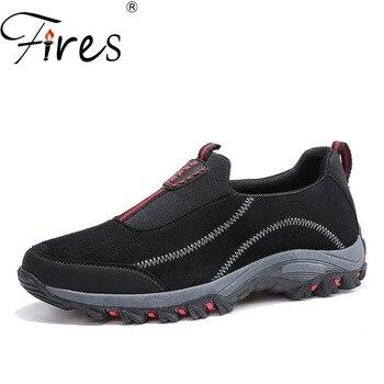 שריפות אביב גברים נעלי ספורט לנשים סניקרס רך בד נעלי ריצה חיצוני זכר מותג הליכה Zapatillas אימון נעליים