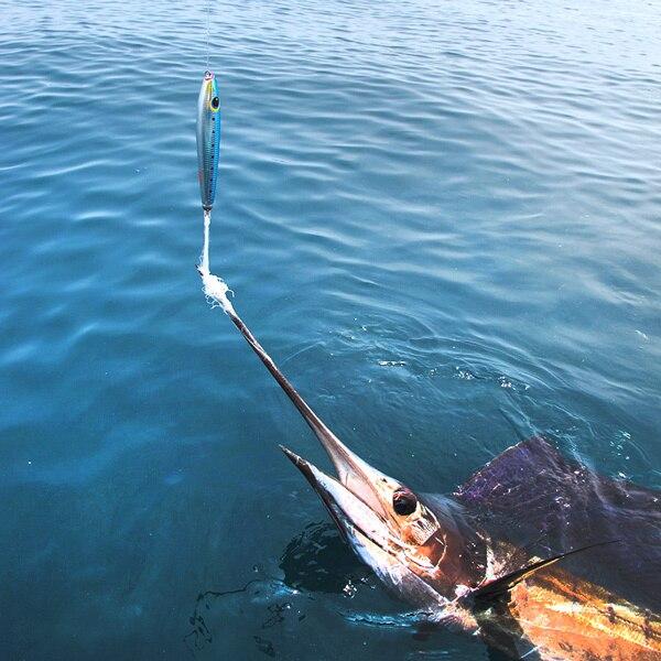 aliexpress : buy new type sailfish popper fishing lures bait, Hard Baits
