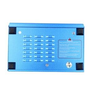 Image 4 - Kebidu 100% imax B6 liproニッケル水素リチウムイオンni cd rcバッテリーバランスデジタルチャージャー放電器