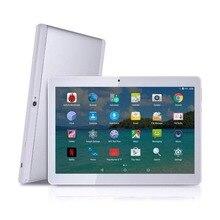 2018 10 inch Tablet smartphone Octa core 1280 800 HD 5 0MP 4GB RAM 32G 64G