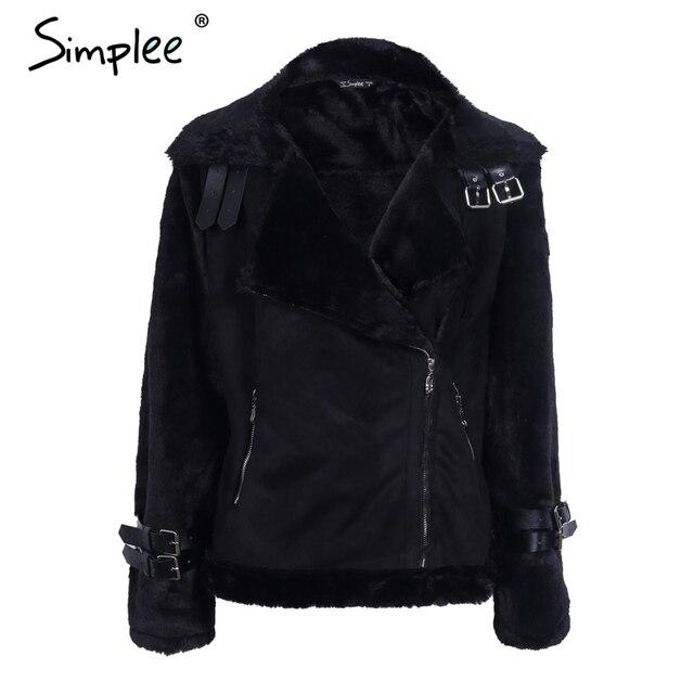 SIMPLEE Stiilne jakk
