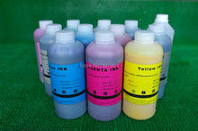 Water Transfer Printing Ink For HP Designjet Z3100 Z3200 Bulk Pigment Ink---500ml each color