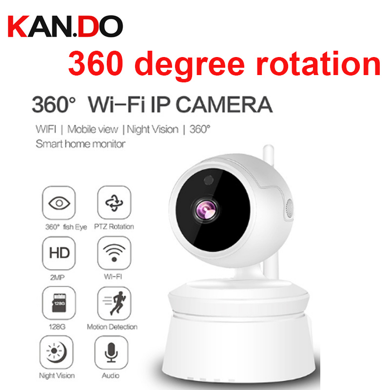 32-128GB 1080P 2.0MP PTZ motion detection wifi camera PIR support IP camera monitor 163eye app baby monitor cctv camera white32-128GB 1080P 2.0MP PTZ motion detection wifi camera PIR support IP camera monitor 163eye app baby monitor cctv camera white
