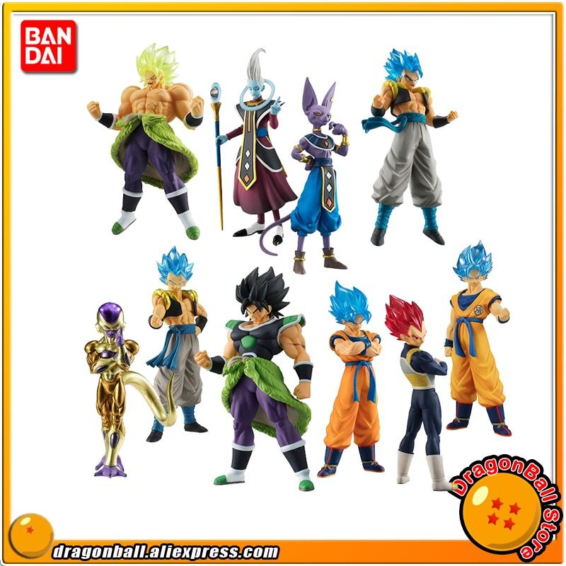 Bandai Dragon Ball Super Dragon Stars Wave 15 Super Saiyan Mélange Vegeta V2 en Stock