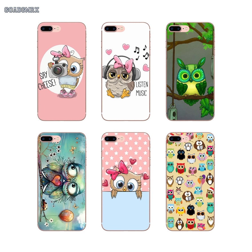 Snowy Owls pattern (Bubo scandiacus) Samsung S10 Case