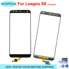 KOSPPLHZ Tape Mobile Phone Touchscreen For LEAGOO s8