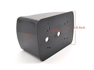 Image 5 - レインプルーフ/防水カバー用スタンドアロンアクセス制御 RFID コントローラ指紋ロッカーアクセサリー黒