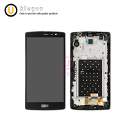 10 Pcs Tested Warranty For 5 2 G4 Beat LCD Touch Screen Digitizer Assembly For LG