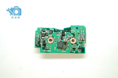 ФОТО  new and origin for niko D700  power  board D700 PD PCB D700 DC/DC board  1S020-534