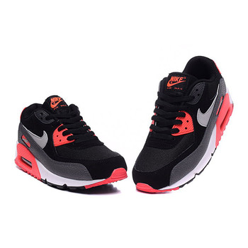 Nike Men's WMNS AIR MAX 90 ESSENTIAL Breathable Running Shoes,Original New Arrival Official Men Outdoor Sport Sneakers Trainers 3