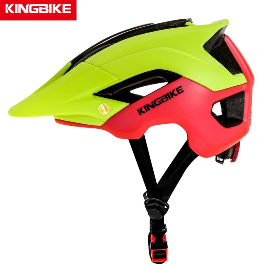 купить BASECAMP Men Bicycle Helmet All-terrai MTB Cycling Bike Sports Safety Helmet OFF-ROAD Super Mountain Road Bike Cycling Helmet по цене 1848.17 рублей