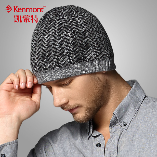 560ce417 Kenmont 2013 New Arrival Men Women Winter Knitted Hat fashion Hat Beanies  Cap KM-1602