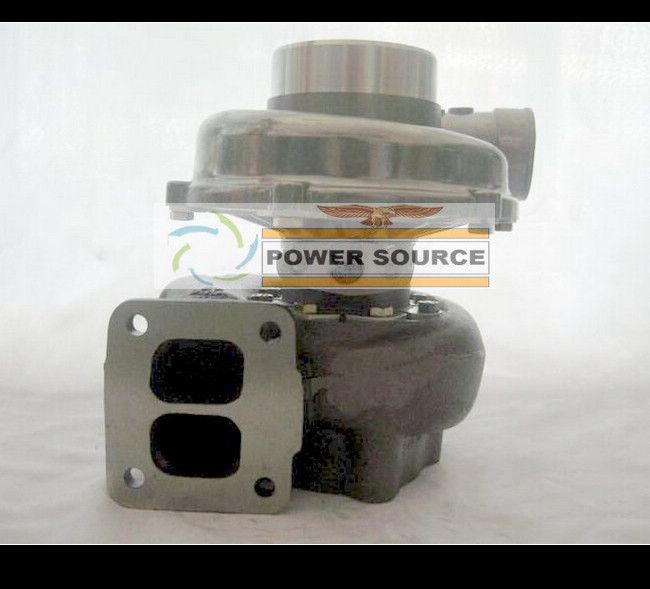 Free Ship RHG6 114400-3900 VA570033 CIDB 114400 3900 Turbo Turbine Turbocharger For HITACHI EX300-7 Earth Moving For ISUZU 6HK1T free ship turbo rhf5 8973737771 897373 7771 turbo turbine turbocharger for isuzu d max d max h warner 4ja1t 4ja1 t 4ja1 t engine