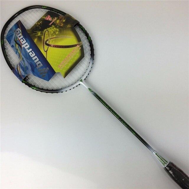 6a965d335 Bolso sweat badminton racket 4U 5U boca juniors raqueta padel raquete  Badminton string raqueteira carbono badminton racquet