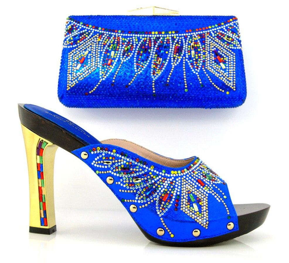fb45e5aa298b Beautiful Italian Shoes With Matching Bags with rhinestones