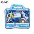 Médico de niños Juguetes Para Niños Juegos de imaginación Juguetes Caja de la Medicina Médico juegos de Rol Educativo Bebé de Juguete Kit Médico Niños regalo
