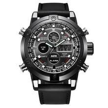 Новинка 2019 лидер продаж водонепроницаемые часы с календарем