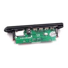 Décodeur Audio Bluetooth MP3 pour Voiture