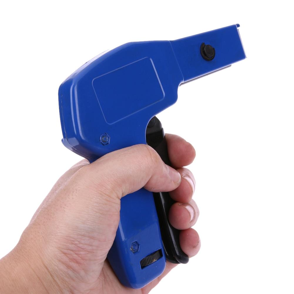Befestigungs Schneiden Werkzeug Sonder Kabel Tie Gun Zange für Kabel ...