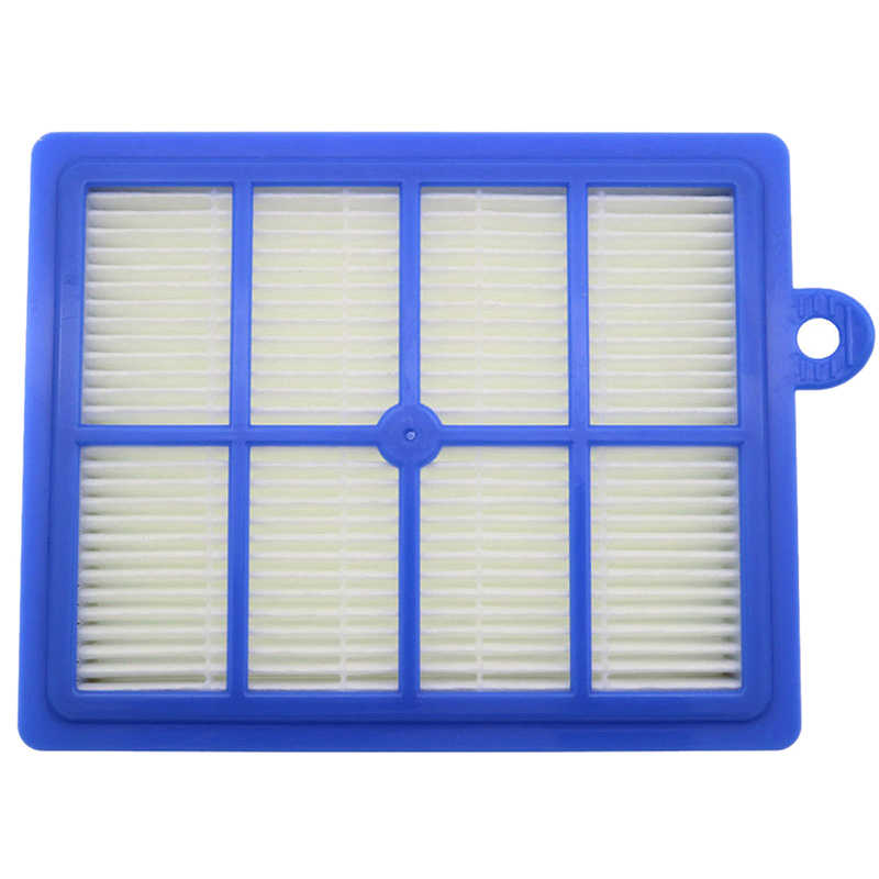 1 x Filter Plastic H12 H13 Vacuum Cleaner Parts Hepa Filter For Electrolux Harmony Oxygen Canister Vacuum
