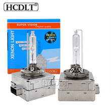HCDLT 35W D1S D3S 6000K 55W Xenon HID Bulb 4300K 8000K 5000K Original Spare Part For