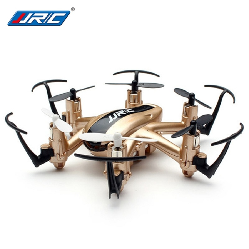 купить Dron JJRC H20 Mini RC Drone 2.4G 4CH 6Axis Quadcopter Headless Mode RC Drone Helicopter Toys Gift RTF VS JJRC H36 Mini Drone по цене 1145.76 рублей