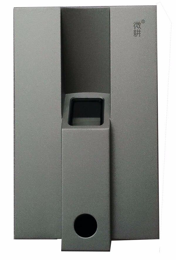 TCP/IP Finger reader, finger scanner ,support 10pcs different finger,max support 1000 user, TFP-01
