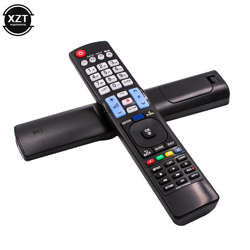 TV Remote Control Replace For LG AKB73756502 AKB73756504 AKB73756510 AKB73615303 32LM620T Universal LCD HDTV Remote Controller(China)
